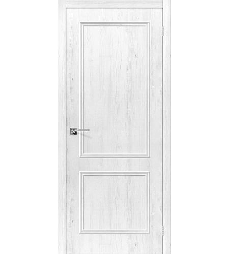 Межкомнатная дверь «Симпл-12» цвет 3D