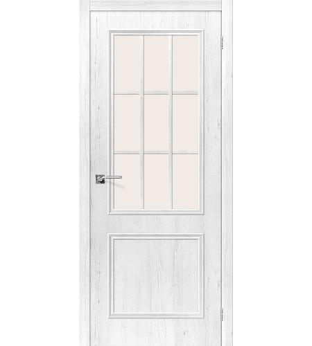 Межкомнатная дверь «Симпл-13» цвет 3D