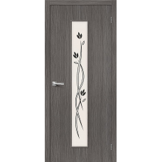 Межкомнатная дверь «Тренд-14» МДФ