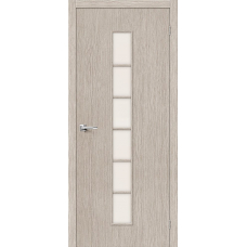 Межкомнатная дверь «Тренд-12» МДФ
