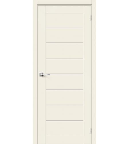 Межкомнатные двери  Браво-22  Alaska