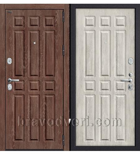 Входные двери  Р3-315  Chalet Grande/Chalet Provence