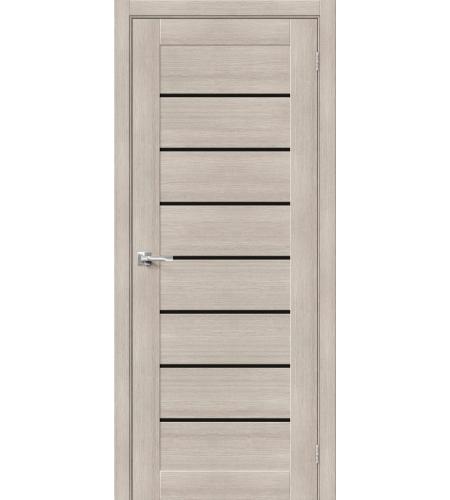 Межкомнатные двери  Браво-22  Cappuccino