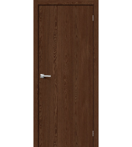 Межкомнатные двери  Браво-0  Brown Dreamline