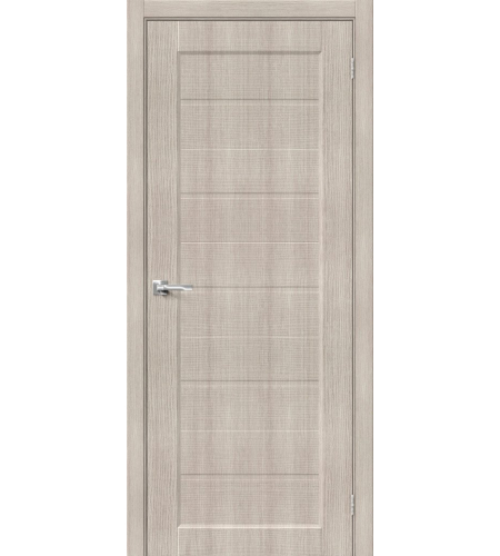 Межкомнатные двери  Мода-22 Base Line  Cappuccino