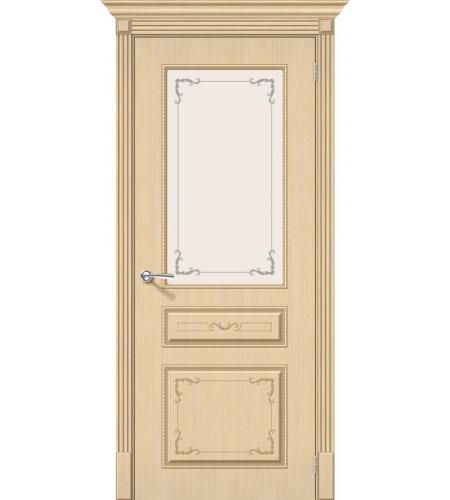 Дверь межкомнатная шпонированная «Классика»