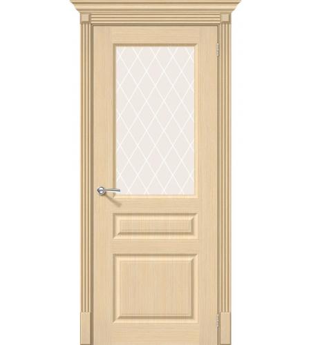 Дверь межкомнатная шпонированная «Статус-15»