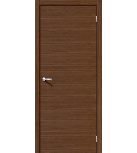Дверь межкомнатная шпонированная «Соло-0.H»
